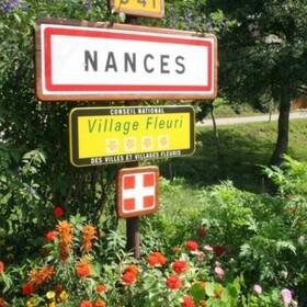 Nances NANCES