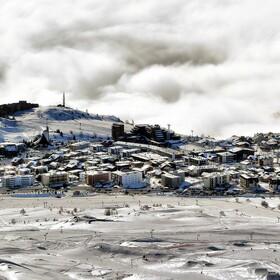 Alpe d'Huez HUEZ