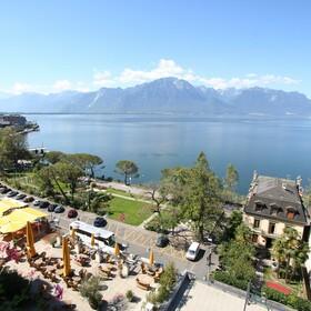 Montreux Montreux