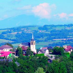 Marcellaz-Albanais MARCELLAZ ALBANAIS
