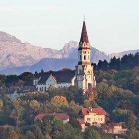 Saint-François-de-Sales SAINT FRANCOIS DE SALES