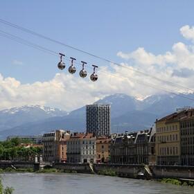 Grenoble GRENOBLE