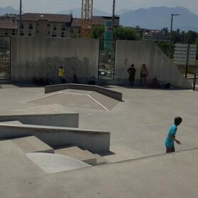 Skate Park ANNECY LE VIEUX