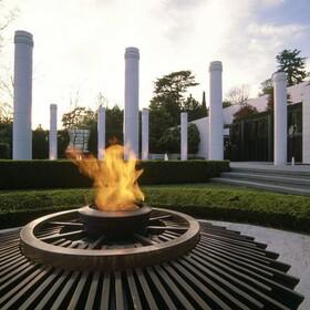 Le Musée Olympique Lausanne