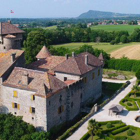 Château d'Avully BRENTHONNE