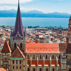 Lausanne Lausanne