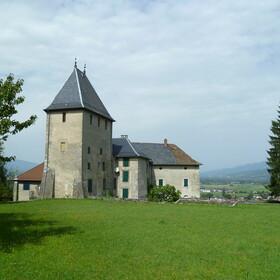 Saint-Pierre-en-Faucigny SAINT PIERRE EN FAUCIGNY