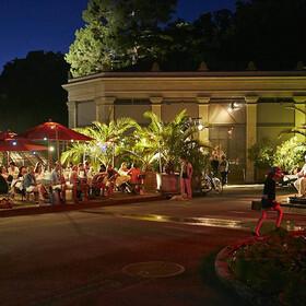 THÉÂTRE DE L'ORANGERIE Genève
