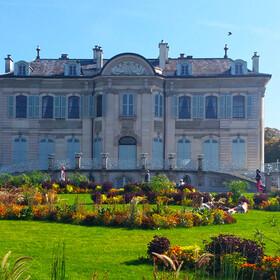 Parc des Eaux-Vives Genève
