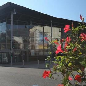 Théâtre du Bordeau SAINT GENIS POUILLY