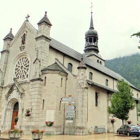 Église Saint-Maurice de Thônes