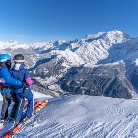 Saint-Gervais Mont-Blanc SAINT GERVAIS LES BAINS