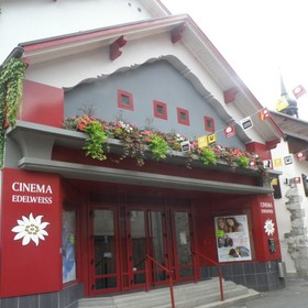 Cinéma Edelweiss THONES