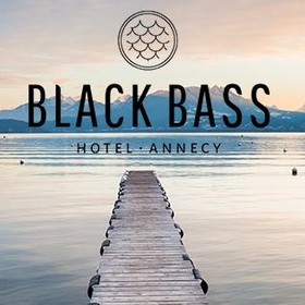 Black Bass Hotel Annecy