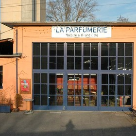 La Parfumerie Genève
