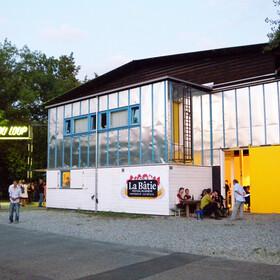 Théâtre du Loup Genève