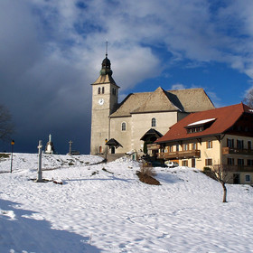 Mont-Saxonnex VOUGY