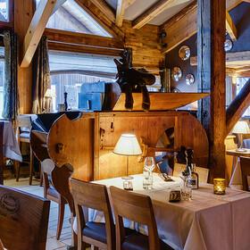 La Scierie - Restaurant LA CLUSAZ