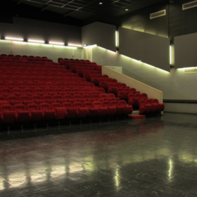 Auditorium Perrier ANNEMASSE