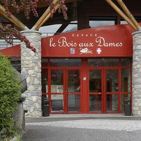 Espace Le Bois aux Dames SAMOENS