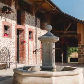 Château de la Palud MOYE
