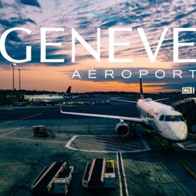 Aéroport de Genève Genève