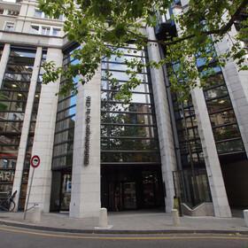 Bibliothèque de la Cité Genève