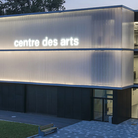 CENTRE DES ARTS Genève