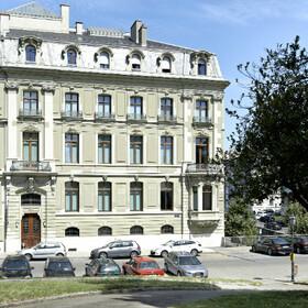 Cabinet d'arts graphiques Genève