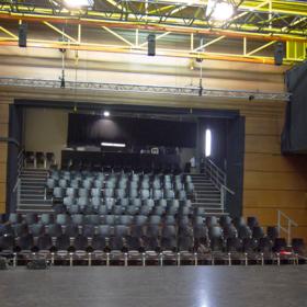 Salle des Eaux-Vives, Genève Genève